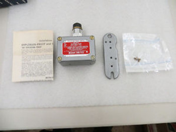 Honeywell Micro Switch EXA-N Explosion Proof Switch Top Actuator New U.S.A.