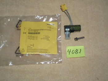 TURCK NI2-ISI-0,055-BDS-2AP6X3-H1141//S34 INDUCTIVE SENSOR 10...30VDC NI2-ISI-0,055-BDS-2AP6X3-H1141//S34