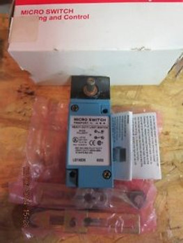 New Honeywell Micro Switch LSYAB3K 9950 Heavy Duty Limit Switch