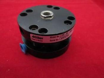 Miller 030-50F-N4N-01.50-.500N-0 Cylinder