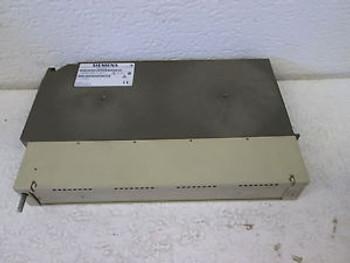 Siemens 6ES5 420-7LA11 SIMATIC S5 420-7 Digital Input Module Used