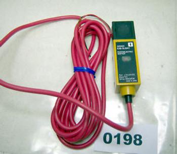 (0198) Omron Photoelectric Sensor E3S-5LB41