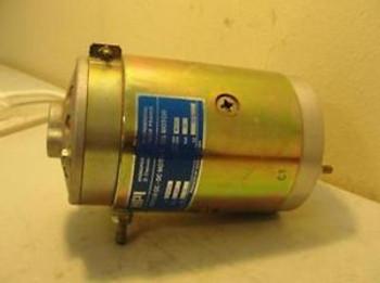 26863 Old-Stock, Hydroperfect International 94430 DC Motor 24VDC 1,5kW