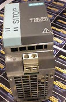 6EP1961-3BA00, BUFFER MODULE 40AMP 24VDC DIN RAIL 6EP19613BA00