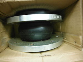 4 EXPANSION JOINT ( 100mm)  4597K54 ~ New in box