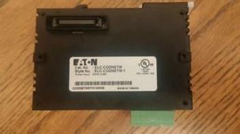 NEW CONDITION  - EATON - ELC-CODNETM - 24Vdc - MODULE - OUT OF BOX