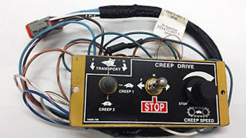 NEW - OLD STOCK VERMEER CREEP DRIVE CONTROL 70000-708