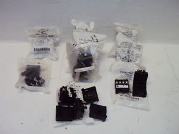10 ASSORTED DEVICENET KWIKLINK CONNECTOR 1485P-P1H4-R5 1485P-P1H4-T4 1485A-T1H4
