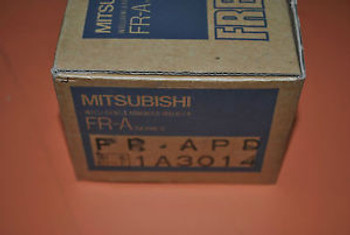 MITSUBISHI FR-APD FRAPD New