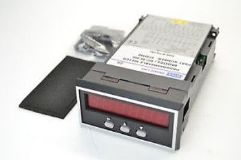 Wika Tronic Line Programmable Meter 907.50.900 9738568 NEW