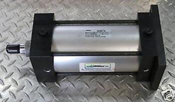New Miller Air Cylinder AL-62B2B-04.00-6.000-0100-N11M-0