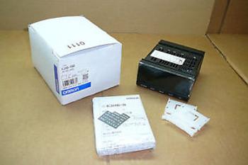 K3HB-RNB AC100-240 Omron New In Box Panel Meter K3HBRNBAC100240