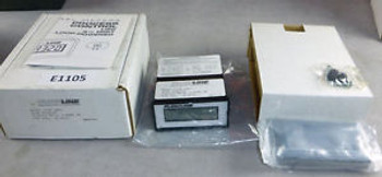 NEW - FlowLine Loop Powered Process Meter LI20-1001 NEMA 4X