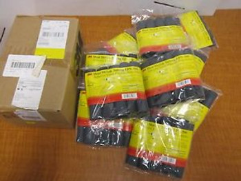 (10) 8 Packs 3M Heat Shrink Tubing EPS-300 Adhesive Lined 6 x 1 NEW USA