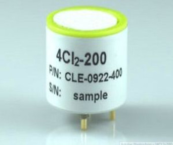 SOLIDSENS 4CL2-200 gas sensor CL2 sensor