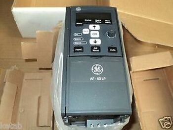 GE  AF-60 LP Micro Drive 6KLP23002X9A1