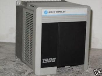 ALLEN BRADLEY 1305-BA02A DRIVE 380-460VAC OUTPUT 1.6AMP