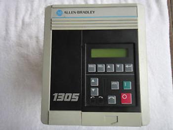 Allen Bradley AC Drive  2HP     380-460V    1305-BA04A-DE    SER C