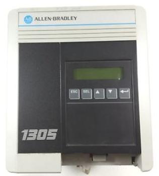 Allen-Bradley1305-BA06A-HAP C 3HP 460V 460VAC VARIABLE FREQUENCY DRIVE+KEYPADVFD