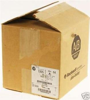 New Allen Bradley 1305-BA04A /C AC Variable Speed Drive 380-460V 4A Motor 2HP