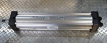 New Miller Air Cylinder AL4-84B2B-04.00-20.000-0100-N11M-9