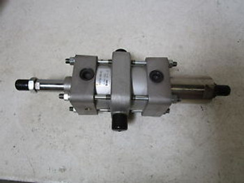 SMC NCDA1T325-0200A-XC8 CYLINDER NEW OUT OF BOX