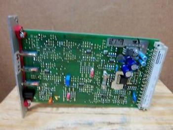 Bosch Rexroth Electrical Amplifier Card Proportional Control VT2000-51a VT-2000