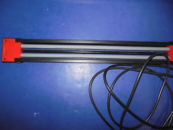 Simco P-Sh-N2 anti-static bar, Length 19-7/8