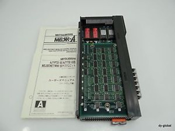 AJ71PT32-S3 MELSEC PROGRAMMABLE CONTROLLER MITSUBISHI PLC-I-3