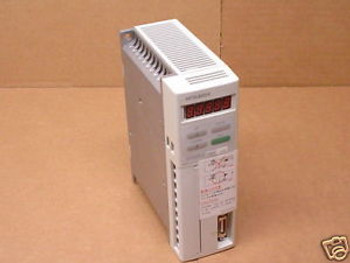Mitsubishi MR-J10MA-UL 3 Phase AC Servo Amplifier