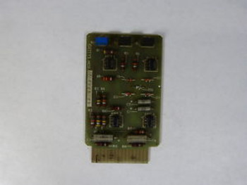 Gettys 11-0060-08 PC Board  USED