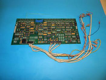 Gettys 11-0200 Control board 110200