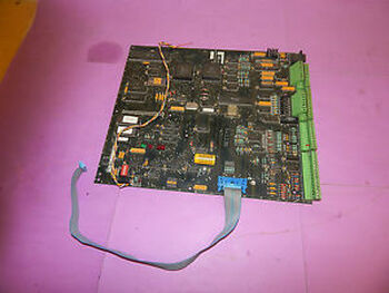 Gettys 44-0086-01 PC Control Board Module 44008601