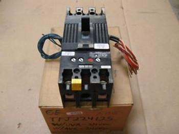 General Electric Circuit Breaker TFJ224125 New in box