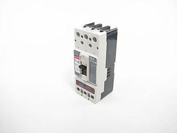 CUTLER HAMMER CIRCUIT BREAKER 3 POLE 250 AMP HMCP250L5 NEW