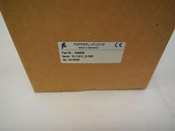 NEW PEPPERL FUCHS 046533 ENCODER