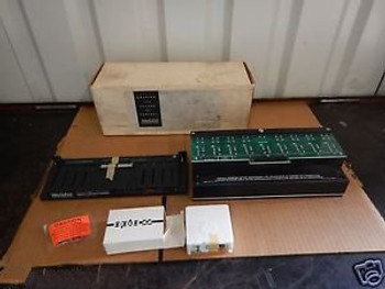 NEW Mistic Opto 22 Remote Analog 8 Channel Multifunction Controller Model 200