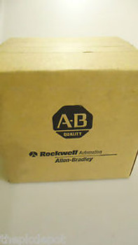 ALLEN BRADLEY 1305-BA06A AC ADJUSTABLE FREQUENCY DRIVE 1305BA06A FS