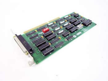 KEITHLEY PDMA-32 ISA HIGH SPEED 16-BIT 32-CHANNEL DIGITAL I O BOARD