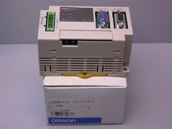 1 Omron V700-L11 ID Link Unit 24VDC RS-232 and RS485 Interface