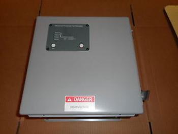 APT ADVANCED PROTECTION TECHNOLOGIES TRANSIENT ELIMINATOR TE/4XGA/240