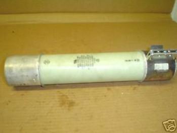 Westinghouse 449D597G04  Type CLS-1 Fuse 130A 5080V