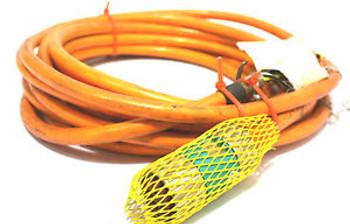 NEW SIEMENS 6FX8002-5DA51-1BA0 POWER CABLE 6FX80025DA511BA0