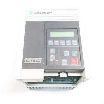 ALLEN BRADLEY DRIVE 1305-BA04A SER C
