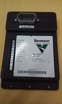 NEW - VERMEER BC1400 ACS CONTROL | LEC 1211 3079838-003 | VERMEER P# 296270070