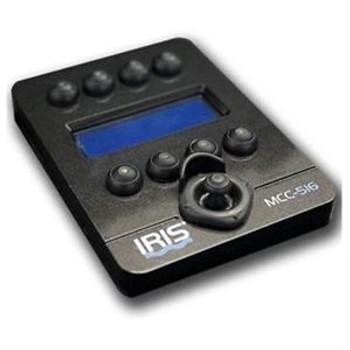 Iris Joystick Controller F/ Multi-Camera Multi-Controller