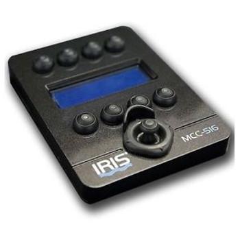 Iris 516 Joystick Controller f/Multi-Camera, Multi-Controller Model# IRIS516