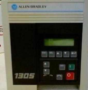 Allen Bradley 1305-BA04A Micro Drive Series C 2HP