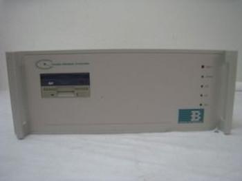 Brooks CLMC-JA, Cluster module controller 16 Dig I/O, 32 AI/O, 32 Relay I/O