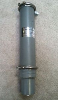 NEW Babcock & Wilcox Electric Rapper ER-860 Impact Lift Precipitator Gravity